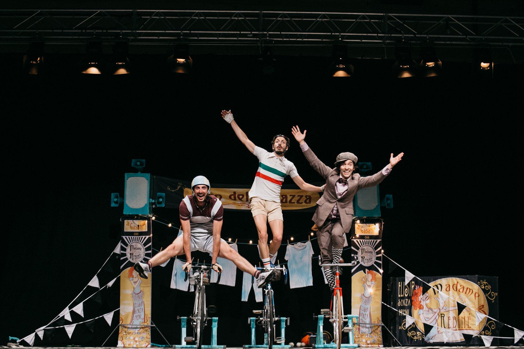 immagine progetto 'Kilowatt Festival 2020'