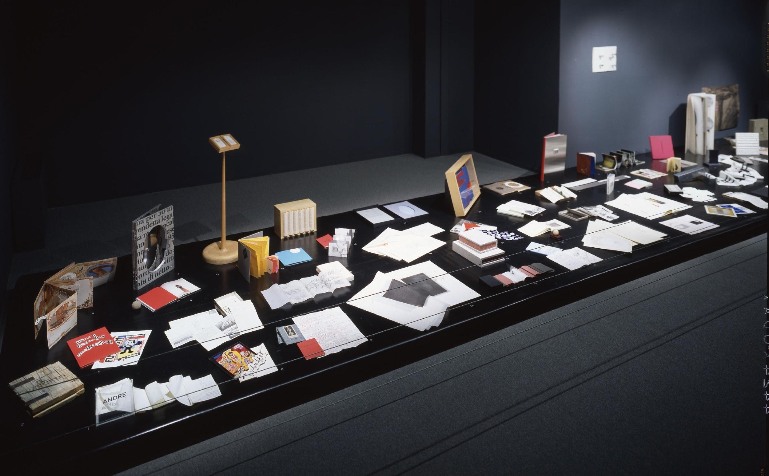 immagine progetto 'Valorizzazione della Collezione 2021-2022'