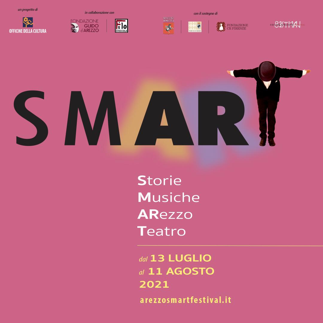 immagine progetto 'Arezzo Smart Festival'