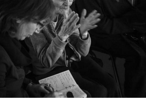 immagine progetto 'Musei Senesi per l'Alzheimer'