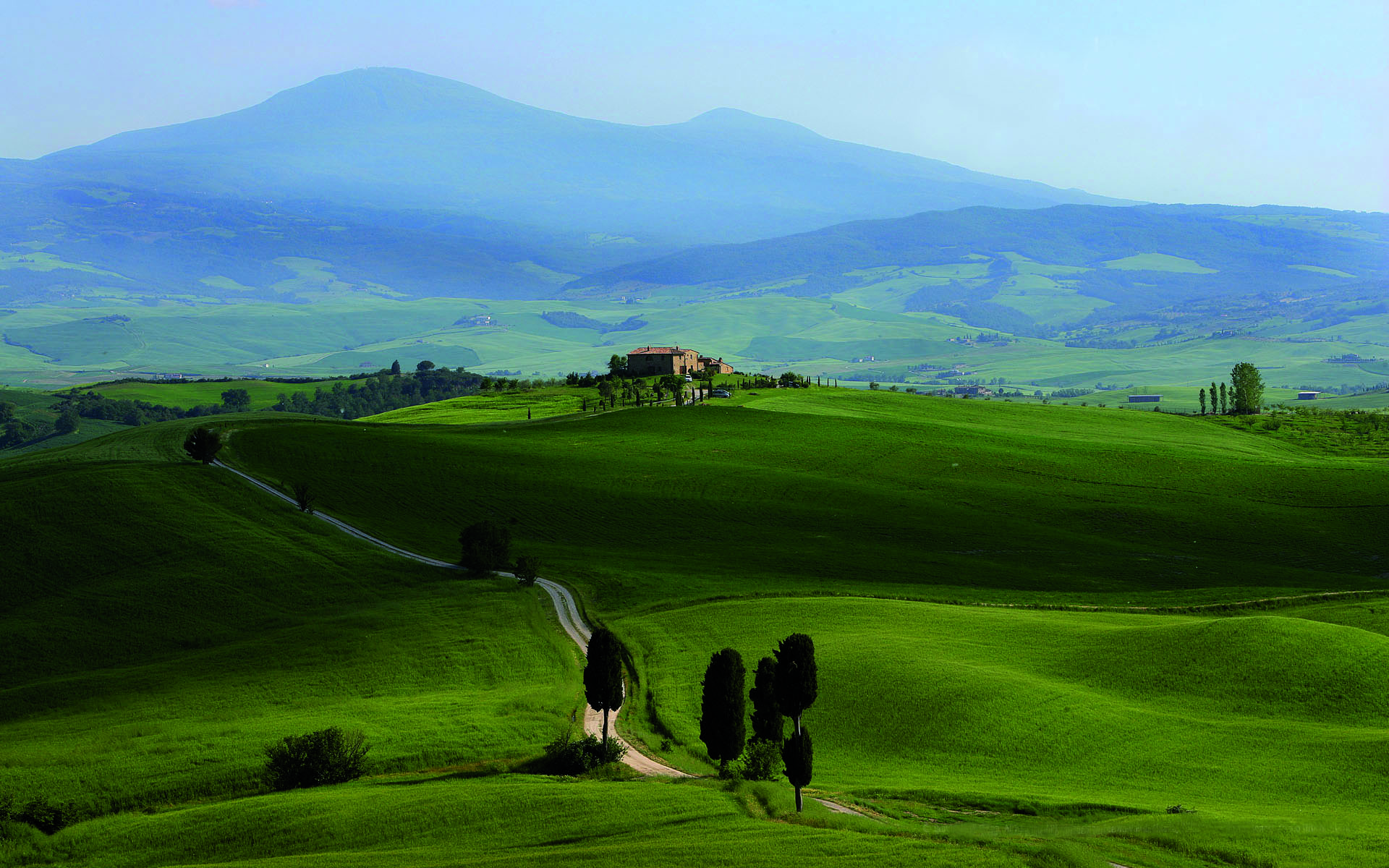 immagine progetto 'L'ecomuseo digitale delle terre di Siena'