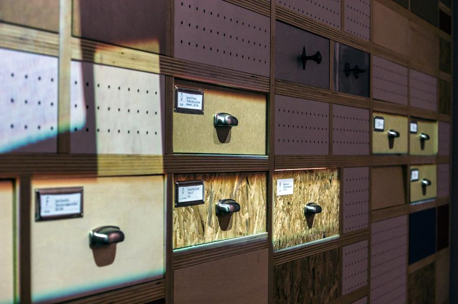 immagine progetto 'Piccolo museo del diario'