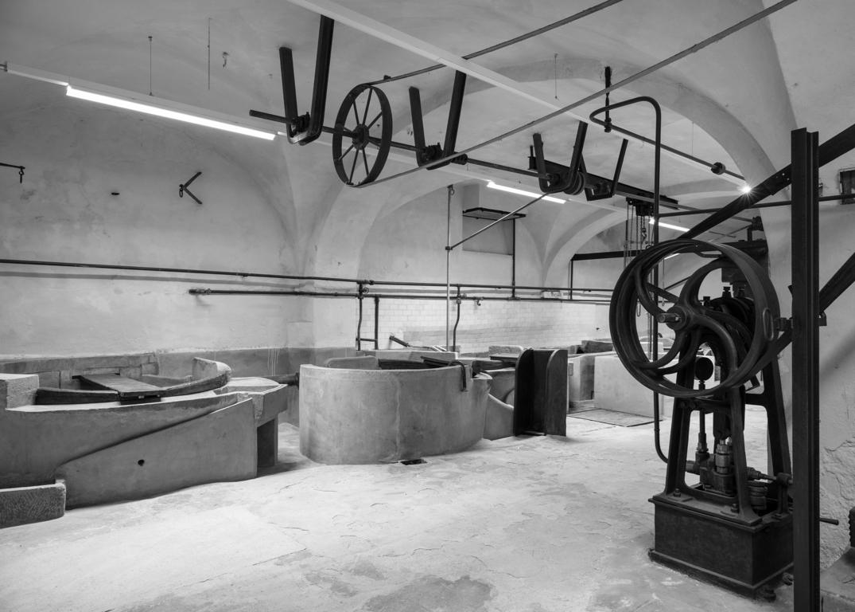 immagine progetto 'Il Museo Virtuale della Carta di Pescia'
