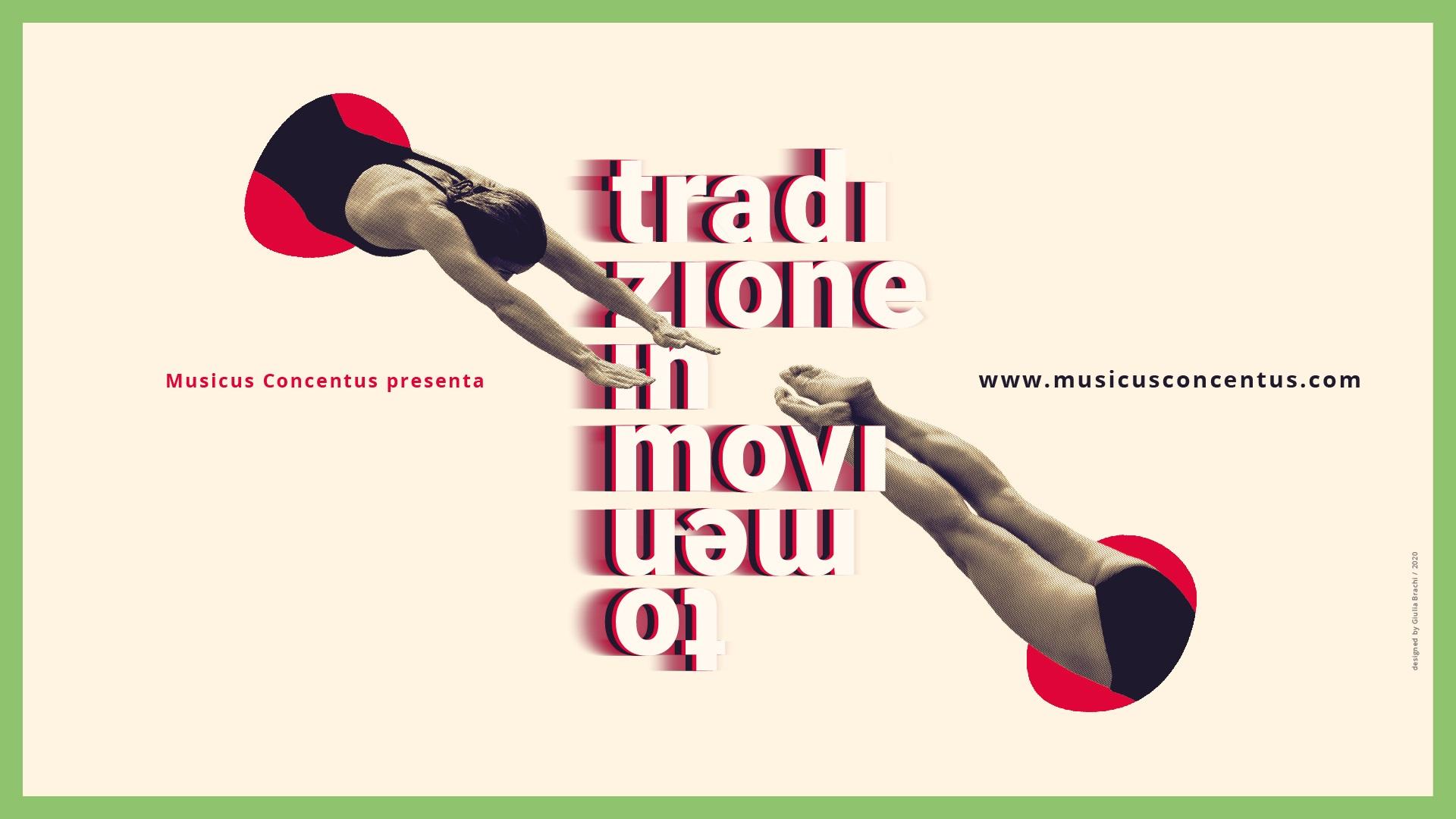 immagine progetto 'Stagione Concertistica Tradizione in Movimento 2021'