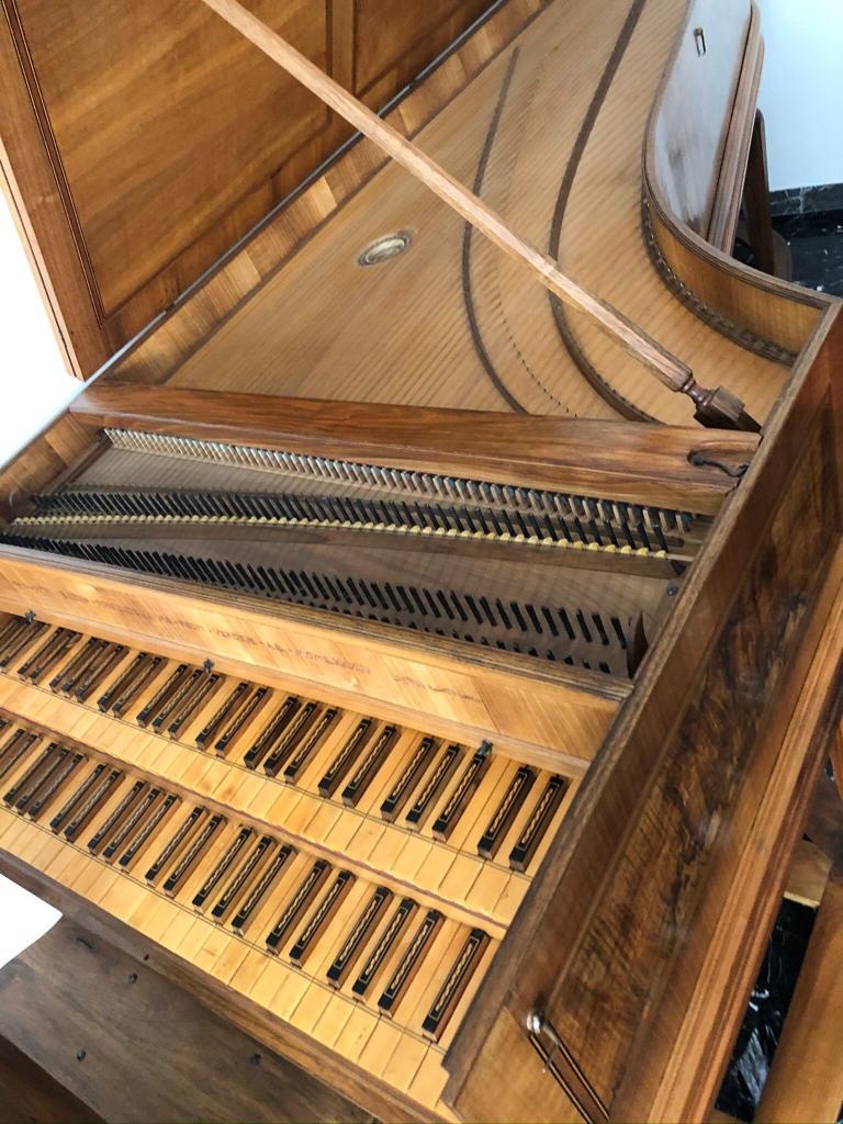 immagine progetto 'MUSICANTICAMAGLIANO 2021 - La musica antica nel castello di Magliano in Toscana (GR)'