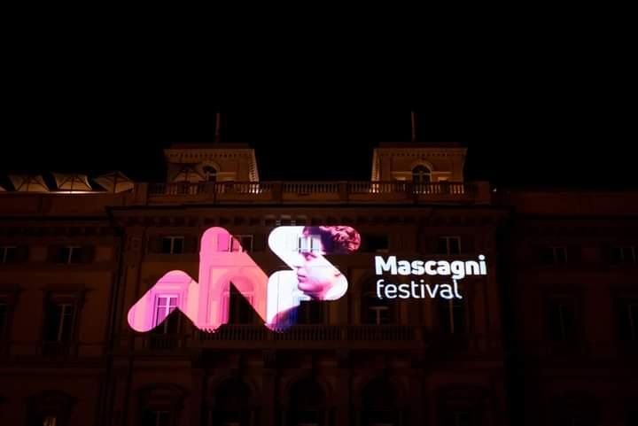 immagine progetto 'Mascagni Festival 2021'