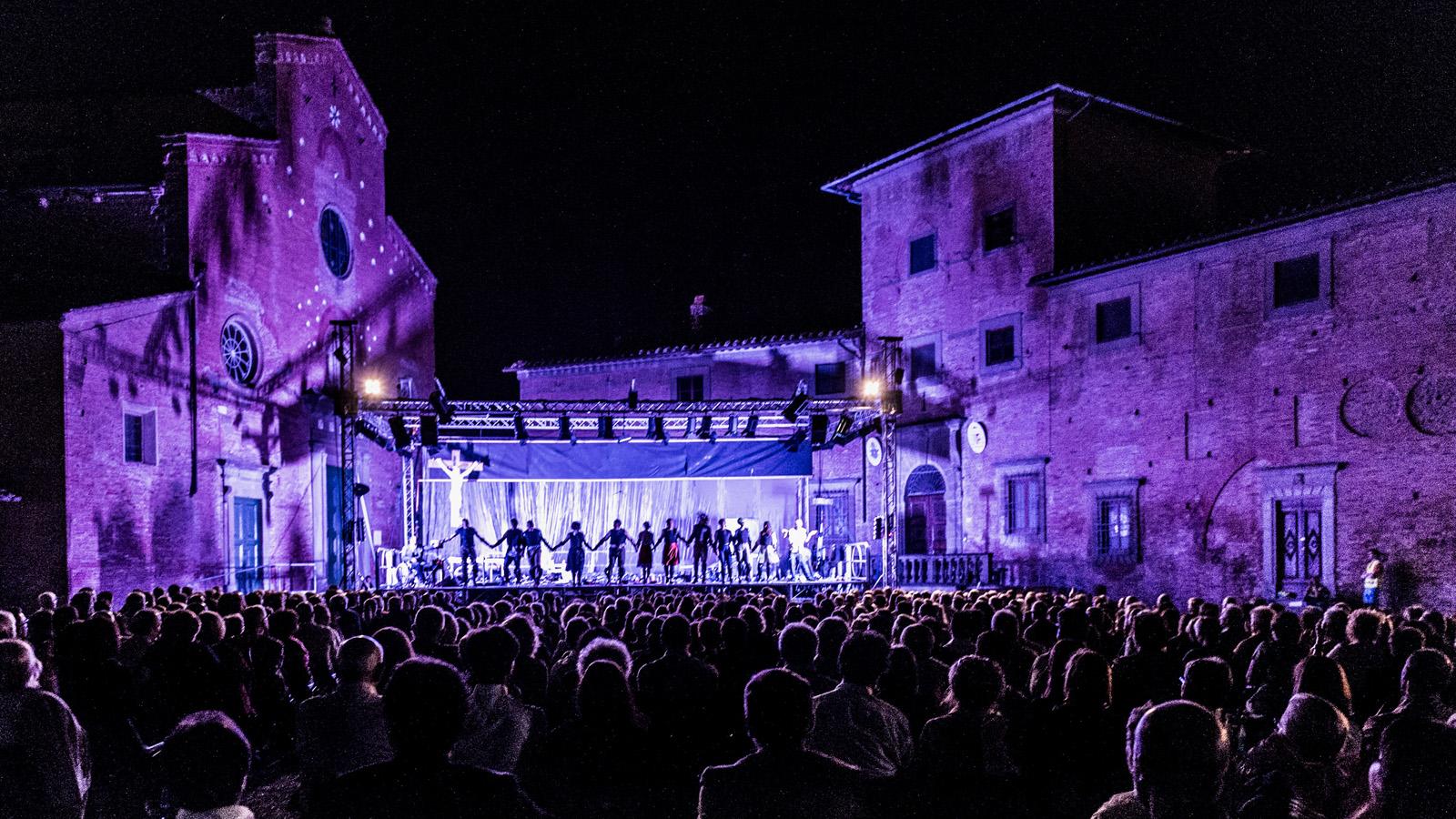 immagine progetto 'LXXIV Festa del Teatro - anno 2020'